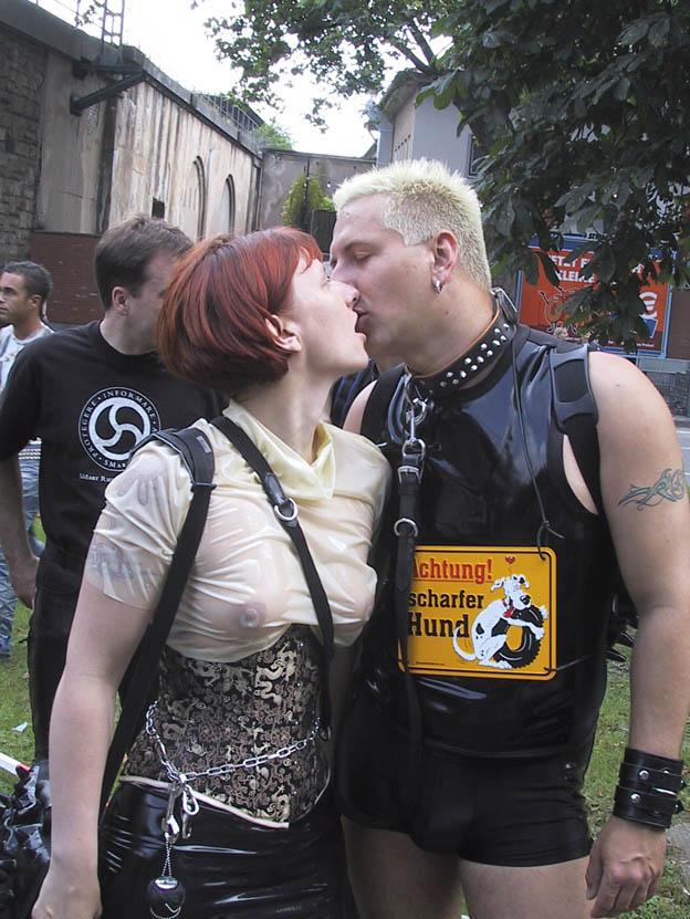 Grainger homoseksuel dating